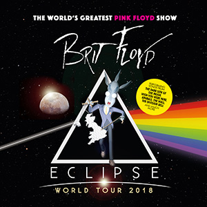 Brit Floyd The Worlds Greatest Pink Floyd Tribute Show