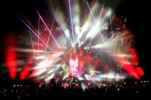 Brit Floyd blog - Bobby Harrison