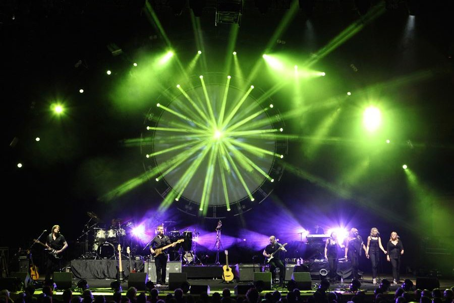 Brit Floyd - Pink Floyd tribute - in concert