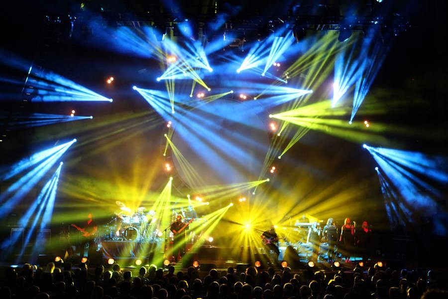 Brit floyd the world 39 s greatest pink floyd tribute show - Pink floyd images high resolution ...