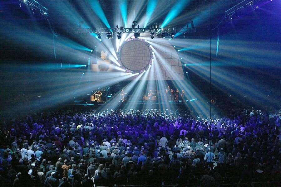Brit Floyd The World S Greatest Pink Floyd Tribute Show