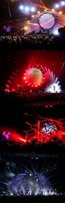 Brit Floyd | The World's Greatest Pink Floyd Tribute Show
