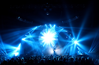 Brit Floyd - Pink Floyd - tour dates